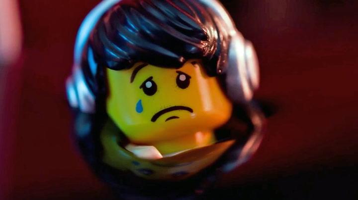 LEGO får ørefik av Greenpeace