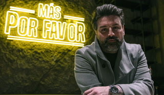A sneak peek at the new Mas Por Favor in Las Vegas – VIDEO