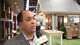New exterior products inspire and educate homeowners