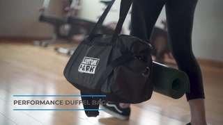 Performance Duffel Bag