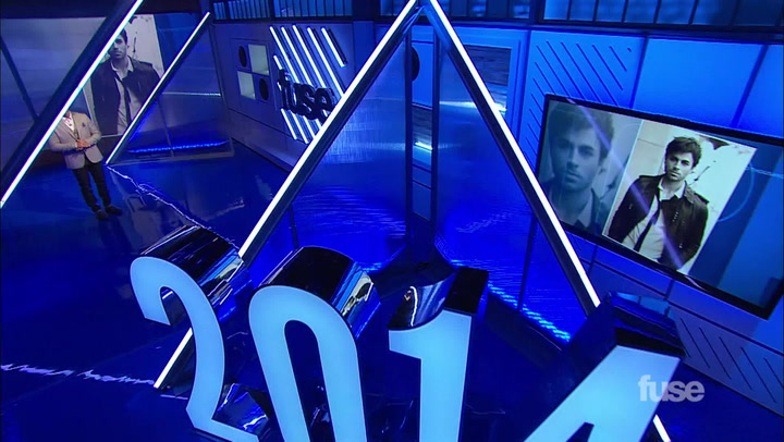 Shows: Top 40 of 2014: Winner Announcement Clip
