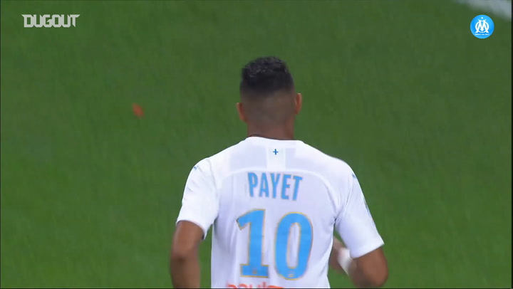 All Dimitri Payet Ligue 1 goals in 2019-20