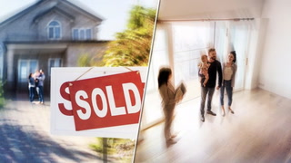 Buying and Selling a Home at the Same Time? Here's the Trick