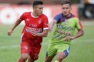 Real de Minas y Real Sociedad empatan sin goles y siguen perseguidos por el fantasma del descenso