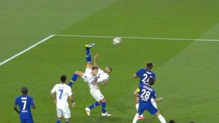 ¡El mejor gol de la Champions! La espectacular tijereta de Mehdi Taremi en el Chelsea-Porto