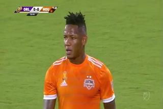 El VAR le anula gol a Romell Quioto en el empate 0 - 0 ante el Orlando City