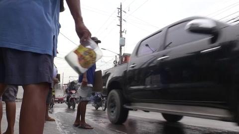 La ONU ve dispararse las necesidades de ayuda humanitaria debido a la pandemia