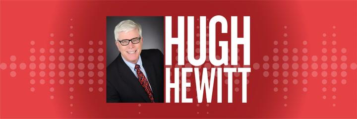 McConnell on Hugh Hewitt Show 614