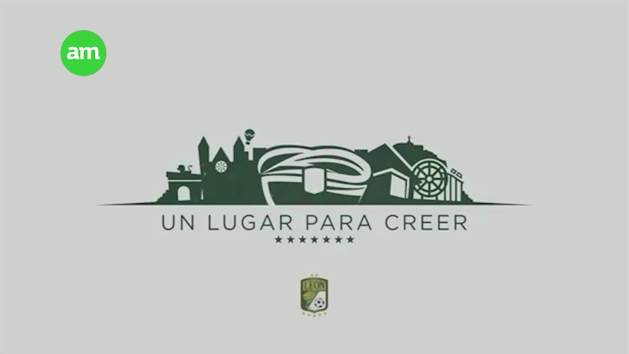 Video: Así será el nuevo Estadio León