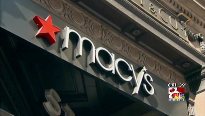 Columbia Macy's store to close as part of nationwide restructuring