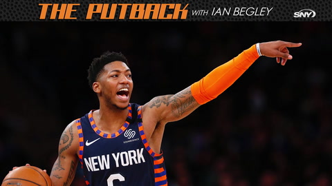 The Putback with Ian Begley: Assessing the Knicks' offseason and their remaining cap room