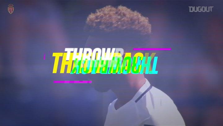 Throwback: AS Monaco Vs SM Caen