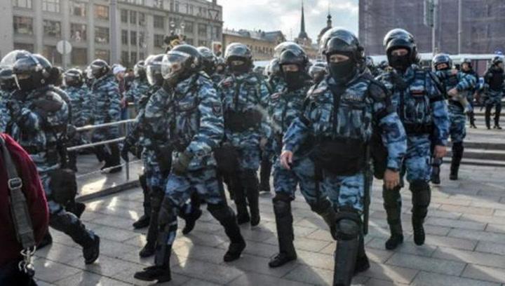 Tiroteo en Rusia: Un tiroteo en una escuela deja ocho muertos, incluidos siete niños