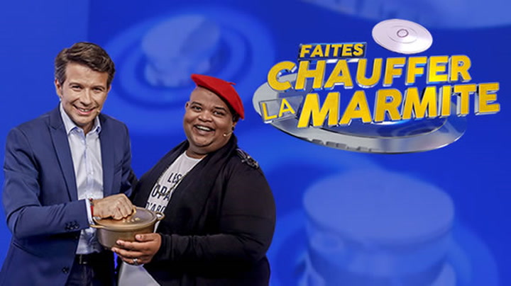 Replay Faites chauffer la marmite - Jeudi 10 Décembre 2020
