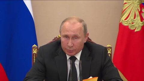 Putin promete una