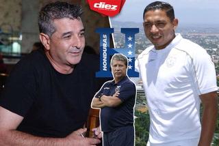 Diego Vázquez revela que los federativos ven a otro lado cuando buscan técnico para la Selección Nacional:
