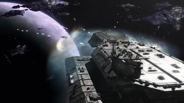 Stargate Lore Daedalus