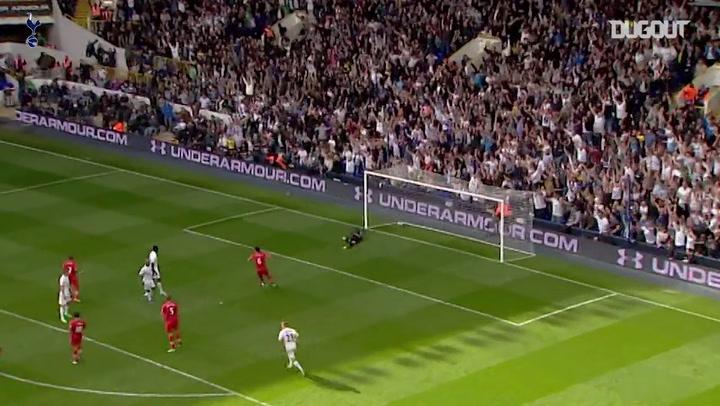 Siêu phẩm: Gareth Bale Vs Southampton