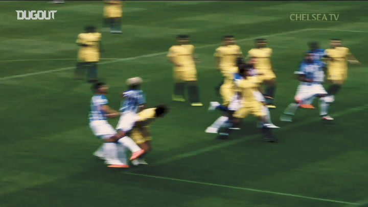 Best Goalkeepers: Kepa Arrizabalaga