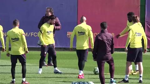 El chileno Arturo Vidal es traspasado del Barcelona al Inter