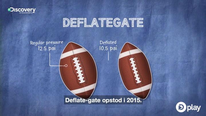 Mythbusters efterprøver kæmpe NFL-skandale