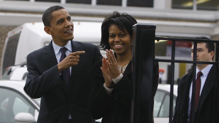 Michelle Obama: After White House