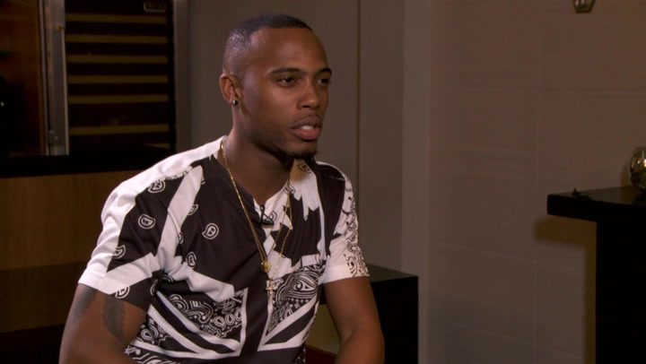 B.o.B Reflects on the Beauty of His Career Journey: #TBT 2013