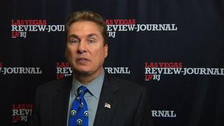 Brent Jones, Republican candidate for Nevada Lieutenant Governor