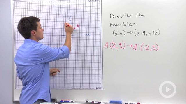 Translations - Problem 3