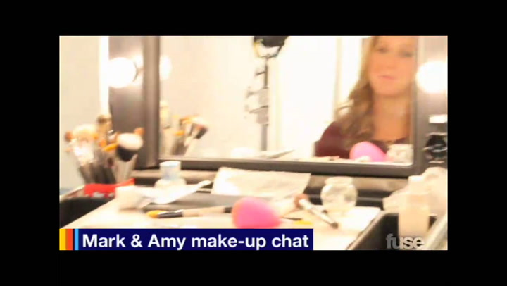 Shows: Mark & Amy Chat