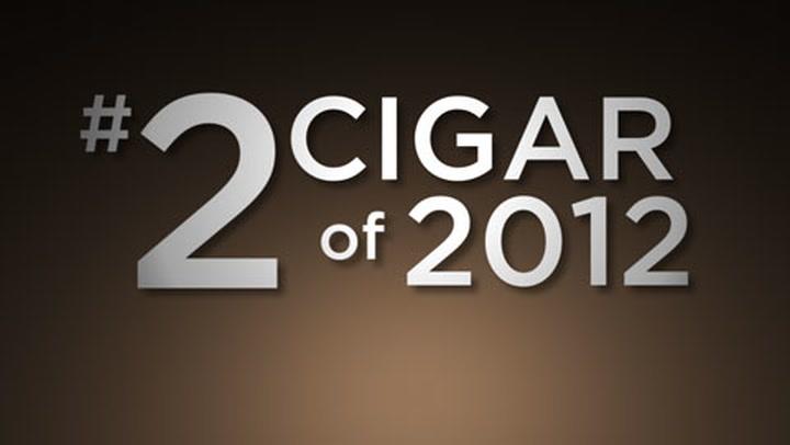 2012 No. 2 Cigar