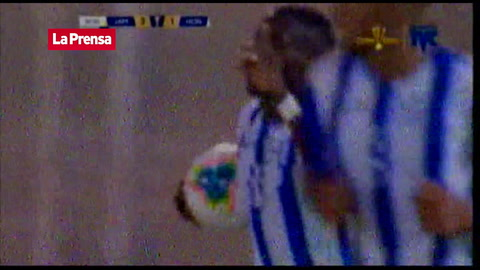 Así fue el gol de Rubilio Castillo frente a Jamaica en la Copa Oro 2019