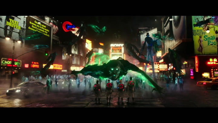 Ghostbusters (2016) - Trailer No. 1