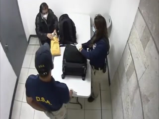 Dan a conocer video de la detención de 'Mel' Zelaya: