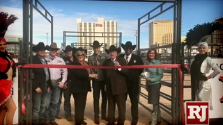 Core Arena opens at the Plaza downtown in time for NFR
