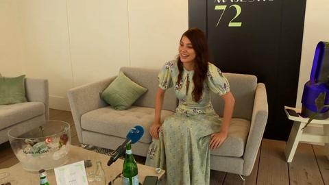 Camila Morrone, la promesa argentina de Hollywood