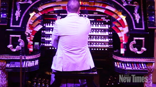 The World's Biggest Theater Organ Resides in a Mesa Pizza Parlor
