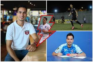 Marcelo Canales resiente su pasado en Olimpia y Motagua: