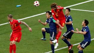 Belgia videre etter VM-drama - men kan bli «straffet» for fair play