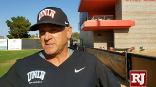 Stan Stolte on UNLV's loss to UNR