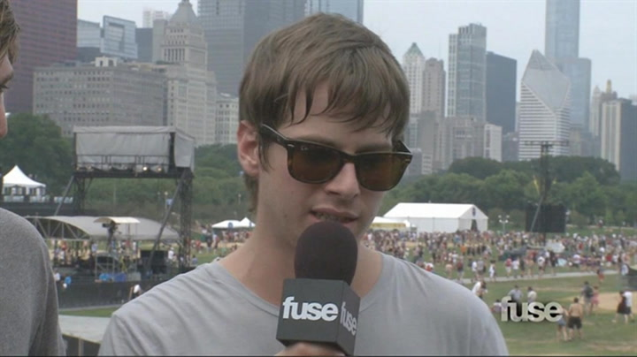 """Foster The People on """"Pumped Up Kicks"""" - Top 40 of 2011"""