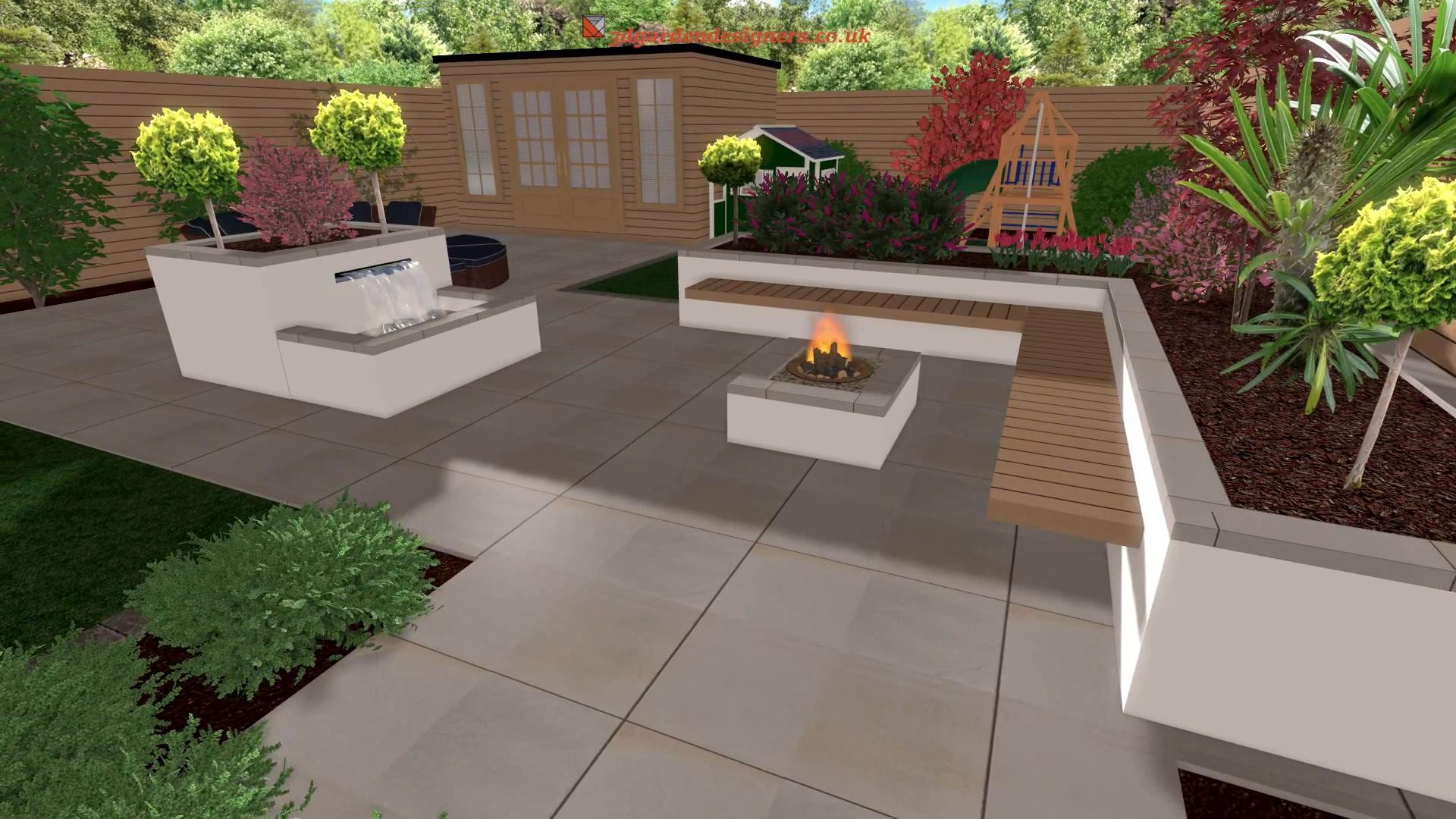 Landscape Designers | Landscape architecture