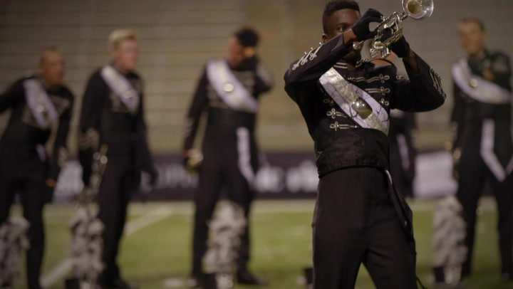 Aim For Even Higher Goals After Drum Corps