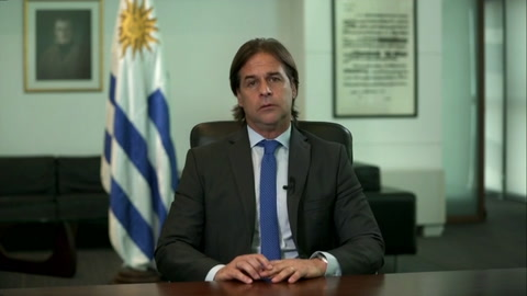 Presidentes latinoamericanos apelan a la cooperación para superar la pandemia