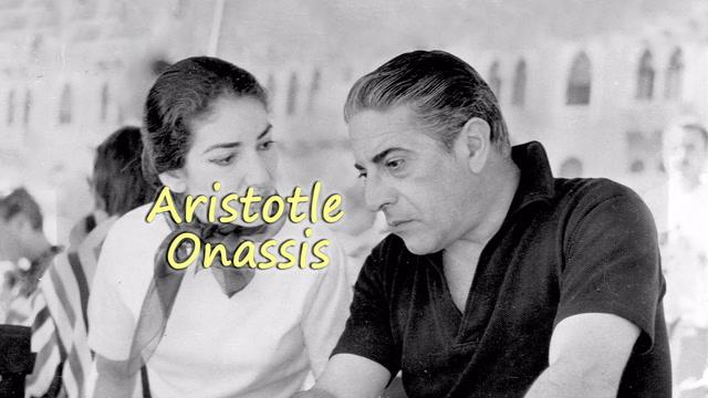 Aristoteles Onassis