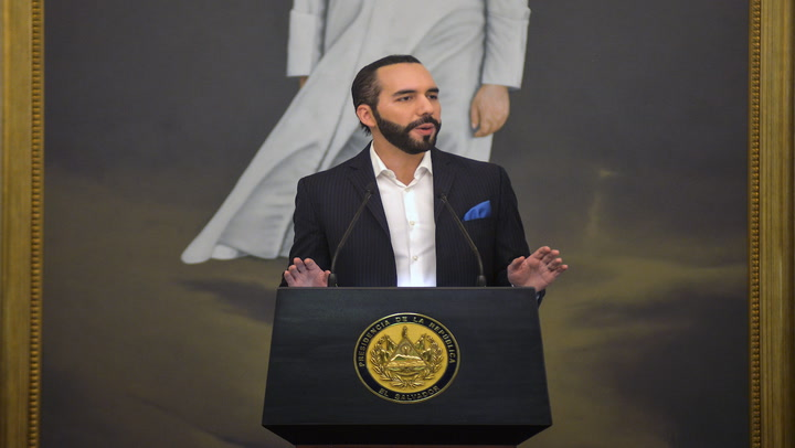 El Salvador Officially Becomes First Country to Adopt Bitcoin as Legal Tender