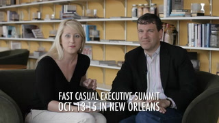 Millennial marketing guru gives sneak peek of Fast Casual Executive Summit keynote
