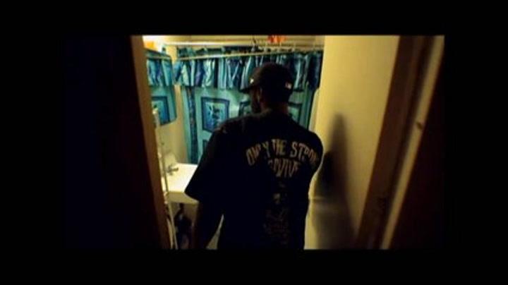 "Music Video: Jim Jones  ""Blow Your Smoke"""
