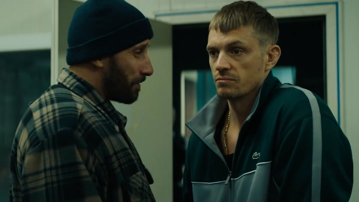 'Brothers by Blood' Trailer