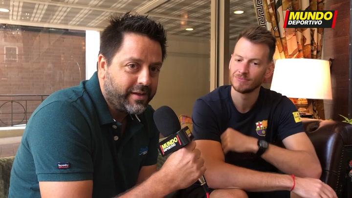 Entrevista MD a Neto